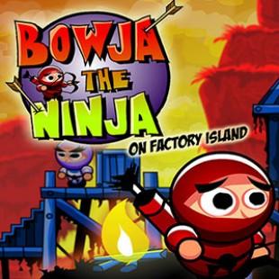 Bowja The Ninja