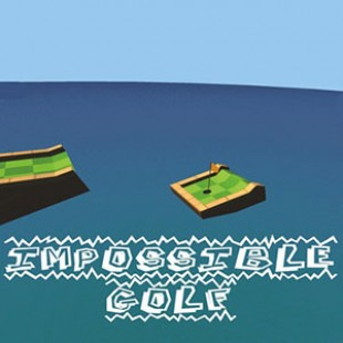 Impossible Miniature Golf