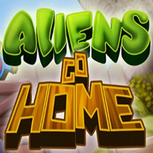 Aliens Go Home