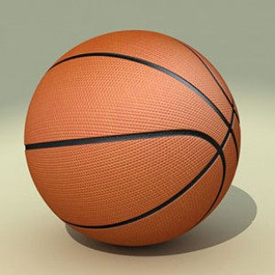 Basketball Hoops 3D