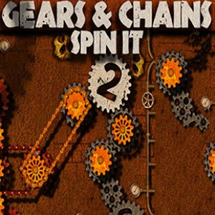 Gears and Chains Spin it 2