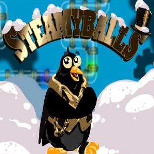 SteamyBalls