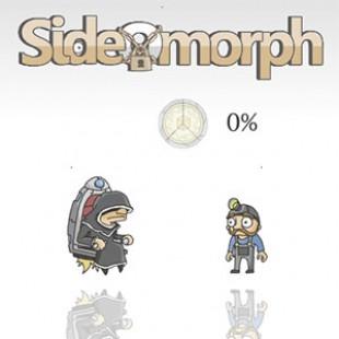 Sideomorph