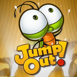 Jump Out! The Computer