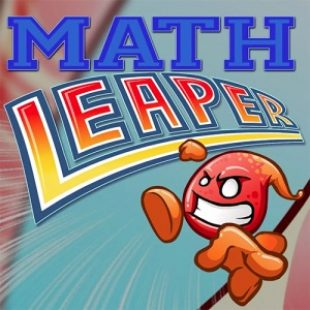 Math Leaper